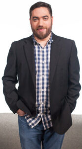 Josh Gilman